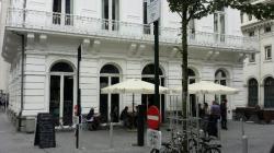 Muntpunt Café