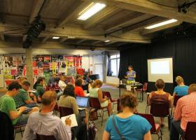 presentaties ASJ5