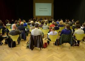 publiek sessie