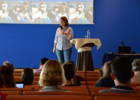 Presentatie Aletta