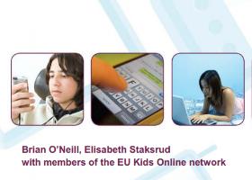 EU Kids Online III