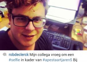 Rob Declerck