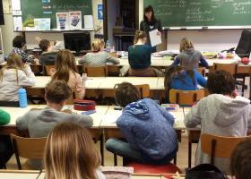 Enquete Lagere School