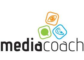 logo mediacoach