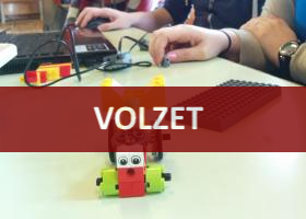 STEM - Volzet